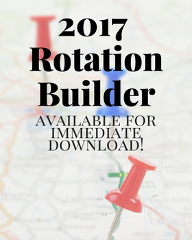 The 2017 Wholesaler Masterminds Rotation Builder