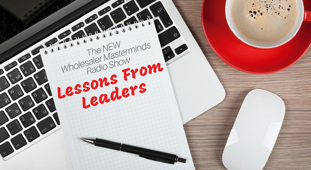 Lessons From Leaders #7: Interview with Kevin McGarry, National Sales Manager, Nationwide Mutual Funds